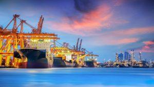 Global Maritime Agency - Glomar